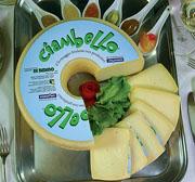 formaggio Ciambello