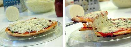 analogue cheese