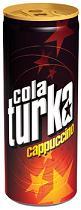 cappuccino Cola