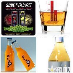 Bibite anti-alcool