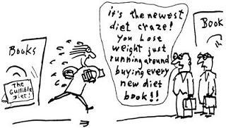 Diete e books