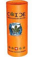Ice Tea Swiss Cannabis