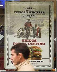 Texican Whopper
