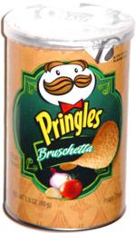 Pringles Brush
