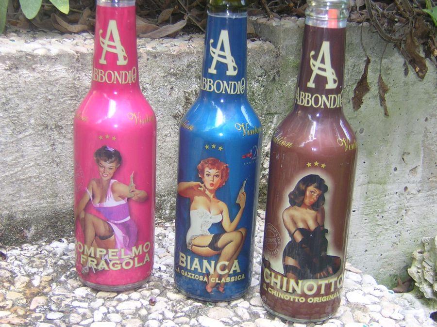 Linea vintage Abbondio
