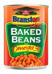 beaked beans with omega3