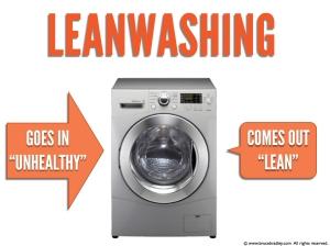Leanwashing1