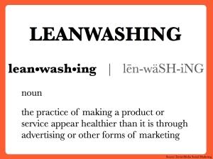 Leanwashing2