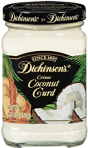 Dickinson Coconut curd