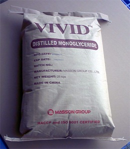 monoglyceride